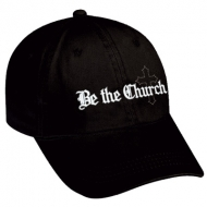 Christian Hats - Be The Church Cap